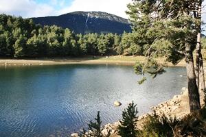 Lake Engolasters, Andorra