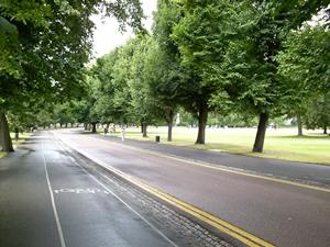 Greenwich Park - London's Oldest Royal Park