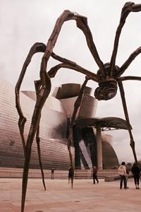 The Guggenheim - Bilbao