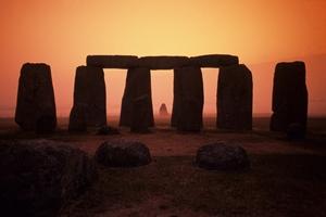 Stonehenge - Wessex Archaeology