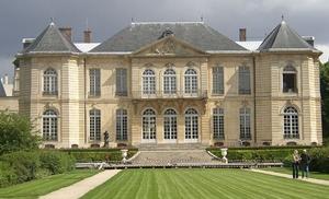 Hôtel Biron - Joseph Cesare