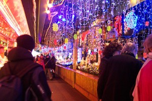 Strasbourg Christmas Market by ChristinaT