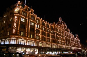 Harrods by Sonewfangled