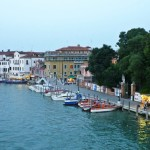 Venice at dusk: exploring the secret side of Venice