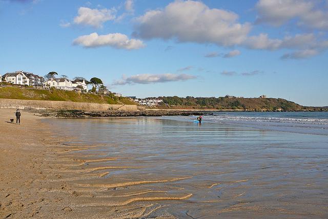 Glynnis Beach Cornwall - Weekend Break