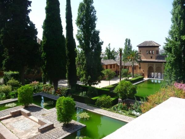 8. Alhambra